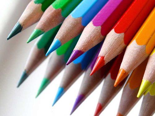 Grafikdesign und Logos